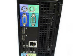 Dell OptiPlex 9010 / i5-3570 (3. 4 ГГц) / Ram 4 / HDD500
