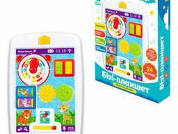 Игровой набор Країна Іграшок Бизи-планшет для малышей (PL-7049)