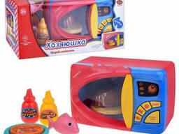 """Игровой набор Play Smart Микроволновая печь """"Хозяюшка"""". .."""