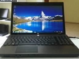 Надежный ноутбук HP ProBook 4520s (тянет танки).