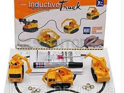 Игрушечный умный грузовик для детей от 3-х лет . ..