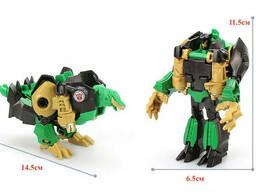 Игрушка Гримлок с трансформацией 11. 5 см Роботы под прикрытием SKL14-221779