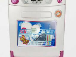 """Игрушка """"Посудомоечная машина"""" с посудой 815OR"""