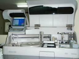 Иммуно электрохемилюминесцентный анализатор elecsys 2010