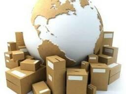 Импорт товаров из Европы