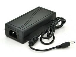 Импульсный адаптер питания 12В 3А (36Вт) Yoso ZH-1203000 штекер 5.5/2.5 + кабель. ..