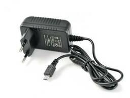 Импульсный адаптер питания 5В 3А (15Вт) Yoso штекер Micro длина 0, 9м Q250