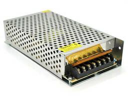 Импульсный блок питания Ritar RTPS12-180 12В 15А (180Вт) перфорированный Q20. ..