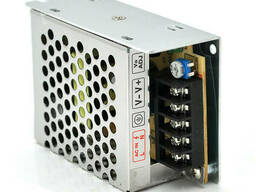Импульсный блок питания Ritar RTPS12-60 12В 5А (60Вт) перфорированный Q60 (115*85*41). ..