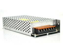 Импульсный блок питания Ritar RTPS24-240 24В 10А (240Вт) перфорированный (203*118*56). ..