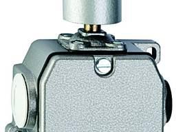Импульсный выключатель GWU-1D, концевой выключатель GWU-1D, Педальный выключатель GW1