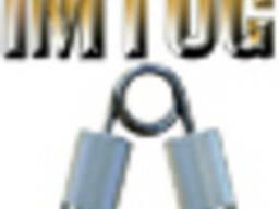 Imtug эспандер для пальцев от IronMind USA