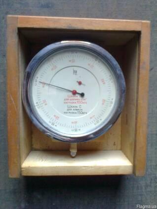 Индикатор часового типа 2ИЧТ (для твердомеров)