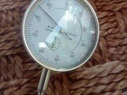 Индикатор часового типа ИЧ 10