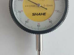 Индикатор часового типа Shahe ИЧ-10 0-10/0.01 мм (5301-10)