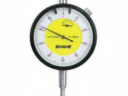 Индикатор часового типа Shahe ИЧ-5 0-5/0.01 мм (5301-5)