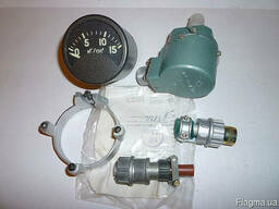 Индикатор давления ИД-1, датчик ПД-1