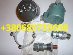 Индикатор давления ИД1-0, 6-27, ИД1-1, 5-27
