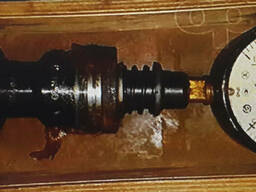 Индикатор производительнсти вакуумных насосов ки-4840 м