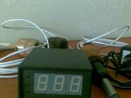 Индикатор вакуума ИВ-3 (ИВ-3К, ИВ-1К)