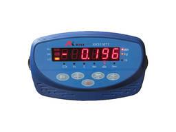 Весоизмерительный индикатор ХК3118Т1