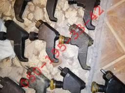 Индикаторный кран (вентиль) Д49 б/у