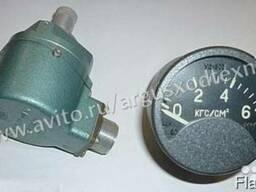 Индикаторы давления ИД-1(6 и 15 кг)