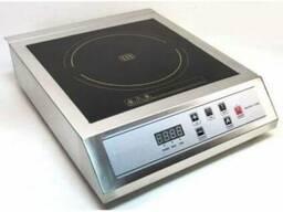 Индукционная плита EWT INOX MEMO1 Новые. Доставка по Украине