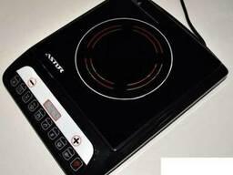 Индукционная плитка на одну комфорку Astor IDC16202 2000W