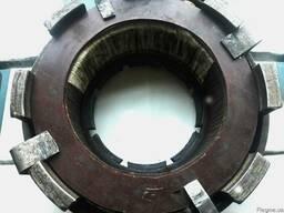 Индукционный нагреватель для РУ1-950 на 380В.