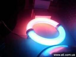 Индукционные лампы для теплиц и гидропоники