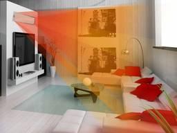 Інфрачервоний керамічний обігрівач