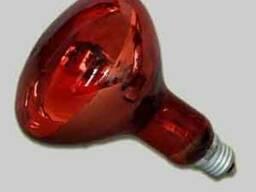Инфракрасная лампа ИКЗК 250Вт