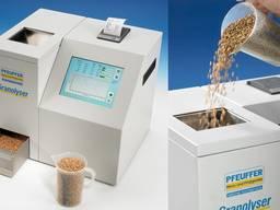 Инфракрасный анализатор зерна Granolyser