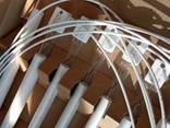 Инфракрасные галогенные лампы - мощный источник нагрева - фото 1