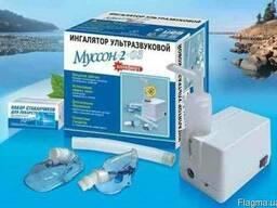 """Ингалятор Муссон-2-03 Аналог Гейзера(ОАО """"Поликонд"""""""