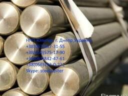 Инконель 718(inconel alloy 718) круги 38мм,43мм