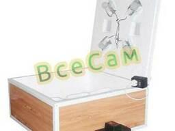 Инкубатор автоматический «Перепёлочка» вместимостью 270 яиц