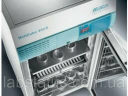 Инкубатор HettCube 400 / Инкубатор с функцией охлаждения. ..