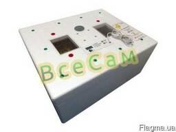 Инкубатор ИБ-100 ЭВМ-1 на 56 яиц /автоматический переворот/