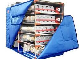 Инкубатор Maxi 400 фермерский инкубатор влажность авто