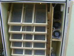 Инкубатор на 750 яиц автомат. инкубаторы от 115 до 3000 яиц
