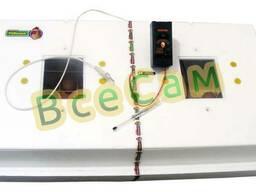 Инкубатор «Рябушка-2» ИБ-130-Ц с механическим устройством пе