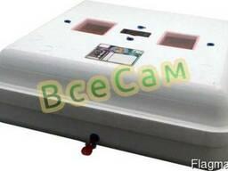 Инкубатор Рябушка Smart Plus - 150 яиц цифровой терморегулят