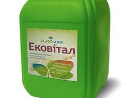 Инокулянт для семян сои Биопрепарат Эковитал Соя