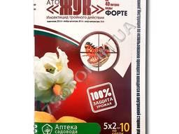 Инсектицид «Ато Жук» Форте 5х2 мл (пипетка)