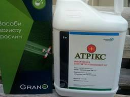 Инсектицид Атрикс (агрохимические технологии) Аналог Фастака