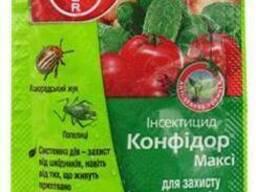 Инсектицид Конфидор Макси 70% в. г. (1 гр)