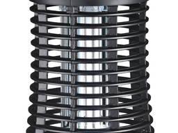 Инсектицидная лампа N'oveen IKN18 IPX4 профессиональная, 100