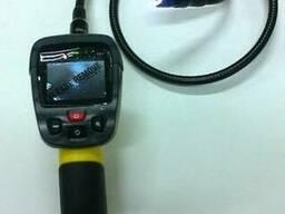 Инспекционный бороскоп ( эндоскоп ) Trotec BO21 (Германия)